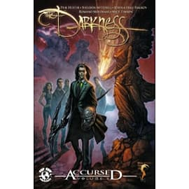 Darkness Accursed Volume 5 TP Books