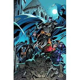 Batman No Mans Land TP Vol 03 New Edition Books