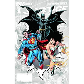 DC Comics: The New 52 Zero HC (The New 52) Books
