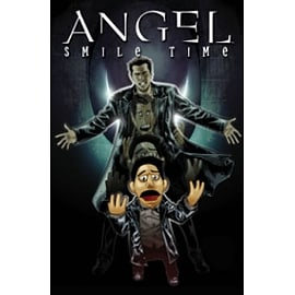 Angel: Smile Time Books