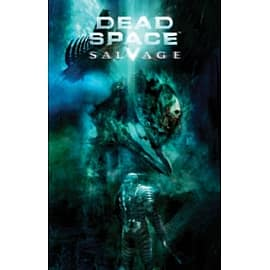 Dead Space: Salvage Books