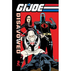 G.I. Joe: Disavowed Volume 2 Books