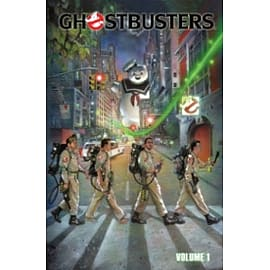 Ghostbusters Volume 1 Books