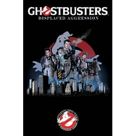 Ghostbusters: Displaced Aggression Books