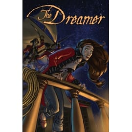 The Dreamer: The Consequence of Nathan Hale, Part 1 Books