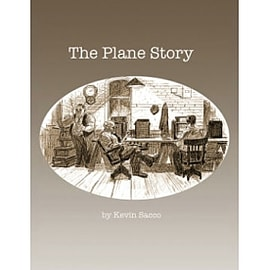 The Plane Story Books