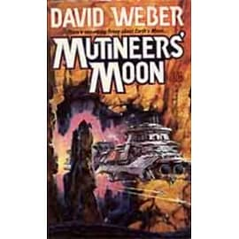Mutineer's Moon Books