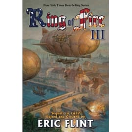 Ring Of Fire III Books