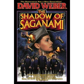 Shadow Of Saganami Books
