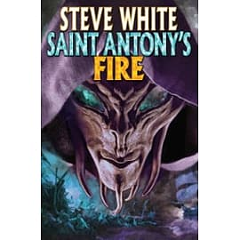 St. Antony's Fire Books