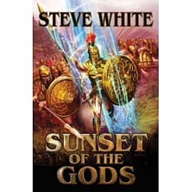 Sunset of the Gods Books