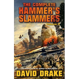 The Complete Hammer's Slammers Volume 3 Books