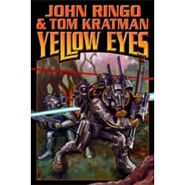 Yellow Eyes Books