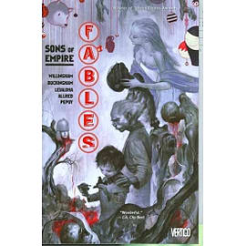 Fables TP Vol 09 Sons Of Empire Books
