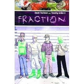 Fraction TP Books