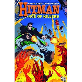 Hitman TP Vol 04 Ace Of Killers Books