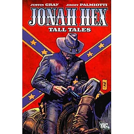 Jonah Hex Tall Tales TP Books