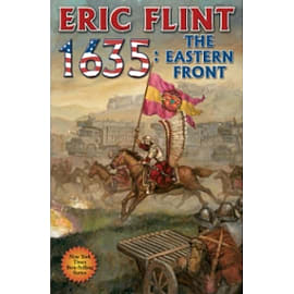 1635: The Eastern Front Books