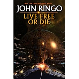 Live Free Or Die Books