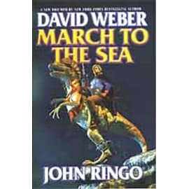 March To The Sea Books
