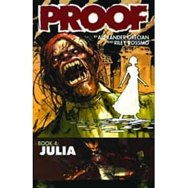 Proof Volume 4: Julia TP Books