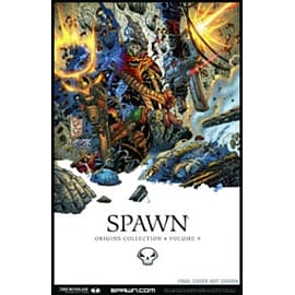 Spawn Origins Volume 9 TP Books
