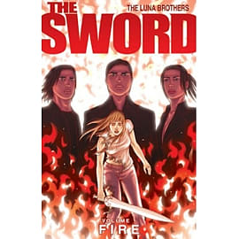 The Sword Volume 1: Fire Books