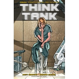 Think Tank TP Books