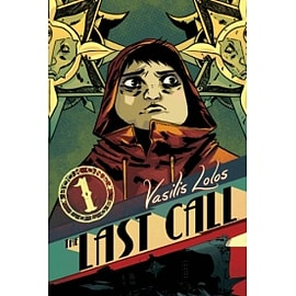 Last Call Volume 1 Books
