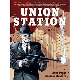 Union Station (New Edition) Books