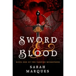 Sword & Blood Books
