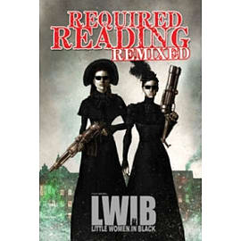 Required Reading Remixed Volume 3 Books