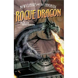 Rogue Dragon Books