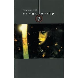 Singularity 7 Books