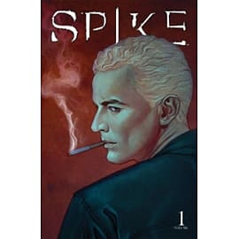 Spike Volume 1 Books