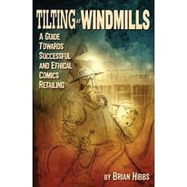 Tilting At Windmills Volume 2 Books