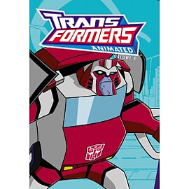 Transformers Animated Volume 6 Books