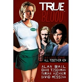 True Blood: All Together Now (1) Books