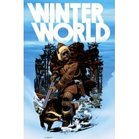 Winterworld Books