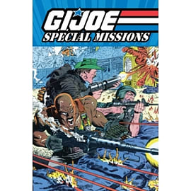 G.I. Joe: Special Missions Volume 1 Books