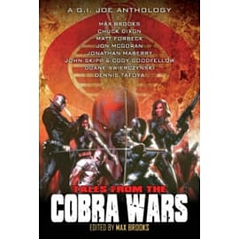 G.I. Joe: Tales from the Cobra Wars Books