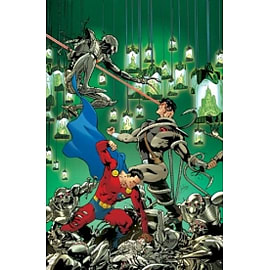 Superman Mon El HC Vol 02 Man Of Valor Books