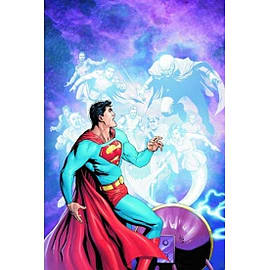 Superman Tales From The Phantom Zone TP Books