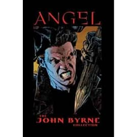 Angel: The John Byrne Collection Books