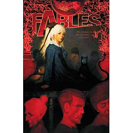 Fables TP Vol 14 Witches Books