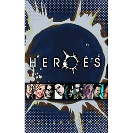 Heroes TP Vol 02 Books