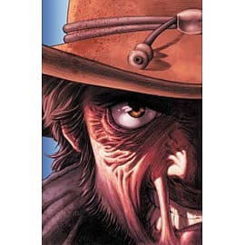Jonah Hex TP Vol 02 Guns Of Vengeance Books