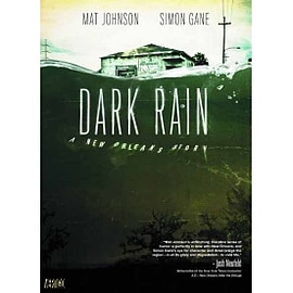 Dark Rain A New Orleans Story SC Books