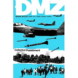 Dmz TP Vol 10 Collective Punishment Books