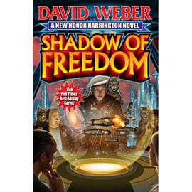Shadow of Freedom Books